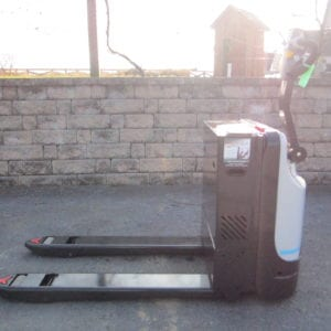 UniCarriers WLX45S Photo
