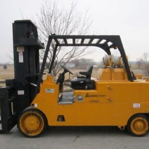 Royal Forklift Photo