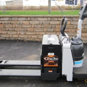 UniCarriers RPX60B Photo