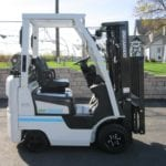 2015 UniCarriers CF35LP Photo