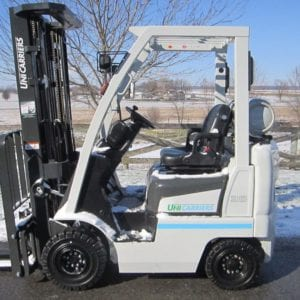 UniCarriers AF35LP Photo