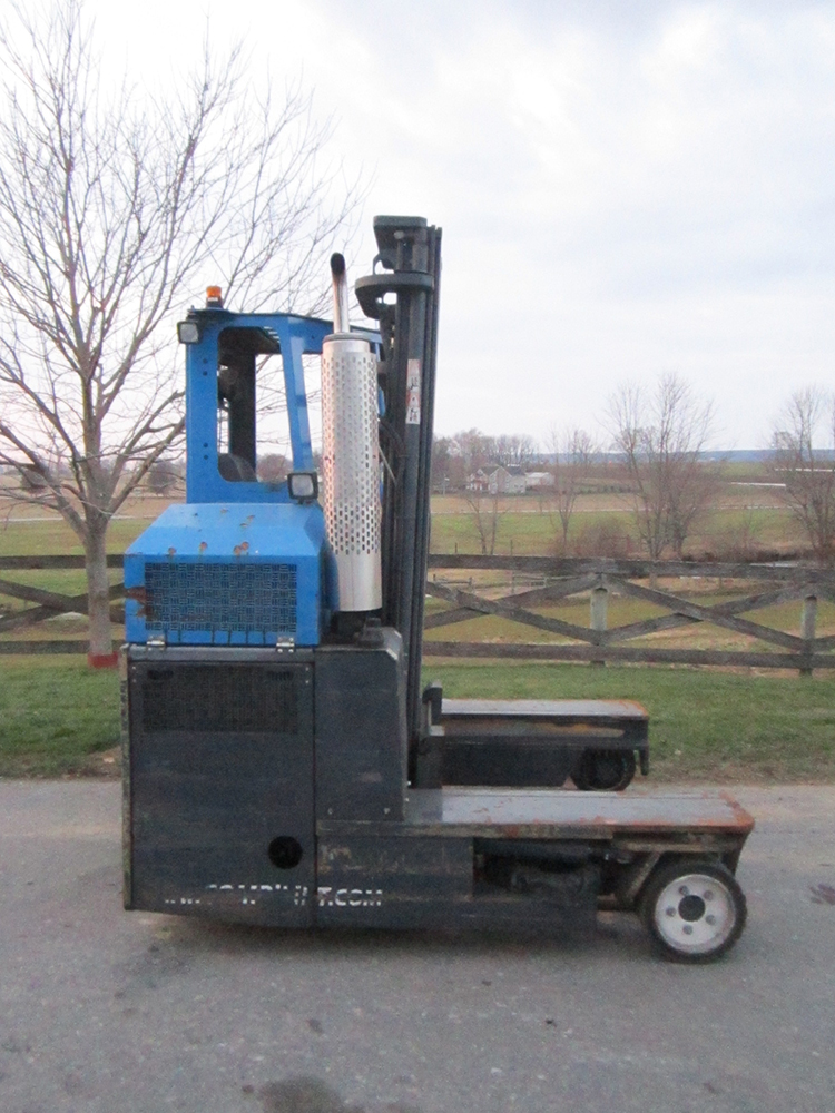 Forklift images