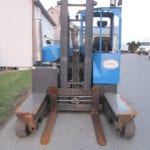 Combilifts forklifts