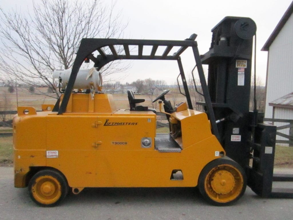 Royal Forklift
