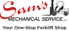 sams mechanical logo
